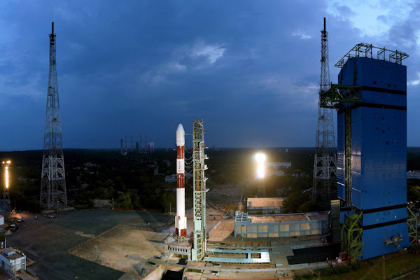 India forms a new space company to sell ISRO's space technology products