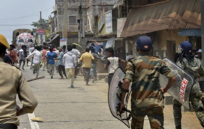 Rajasthan: Section 144 imposed following clashes in Sawai