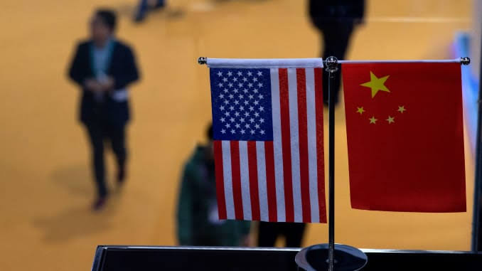 USA won't block Chinese firms from shares listing on American stock exchanges