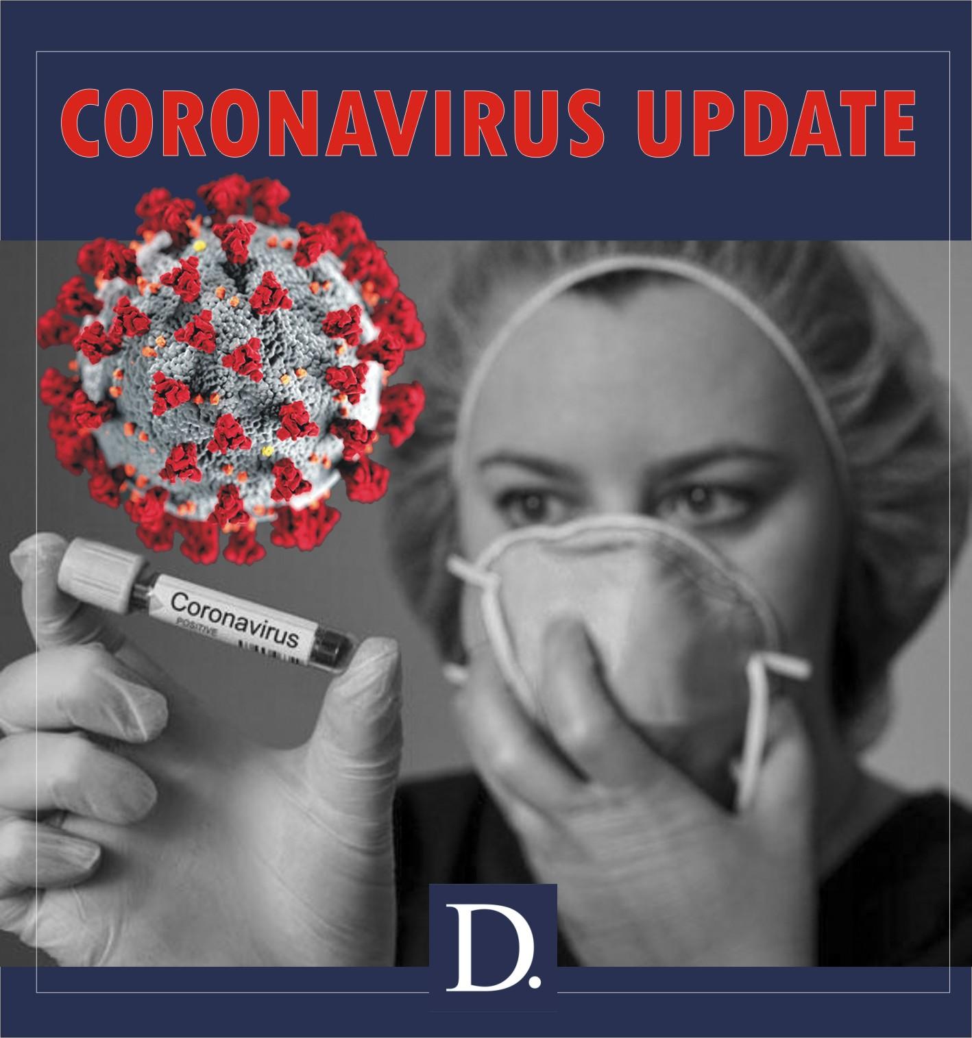 Coronavirus: India 'super spreader' quarantines 40,000 people