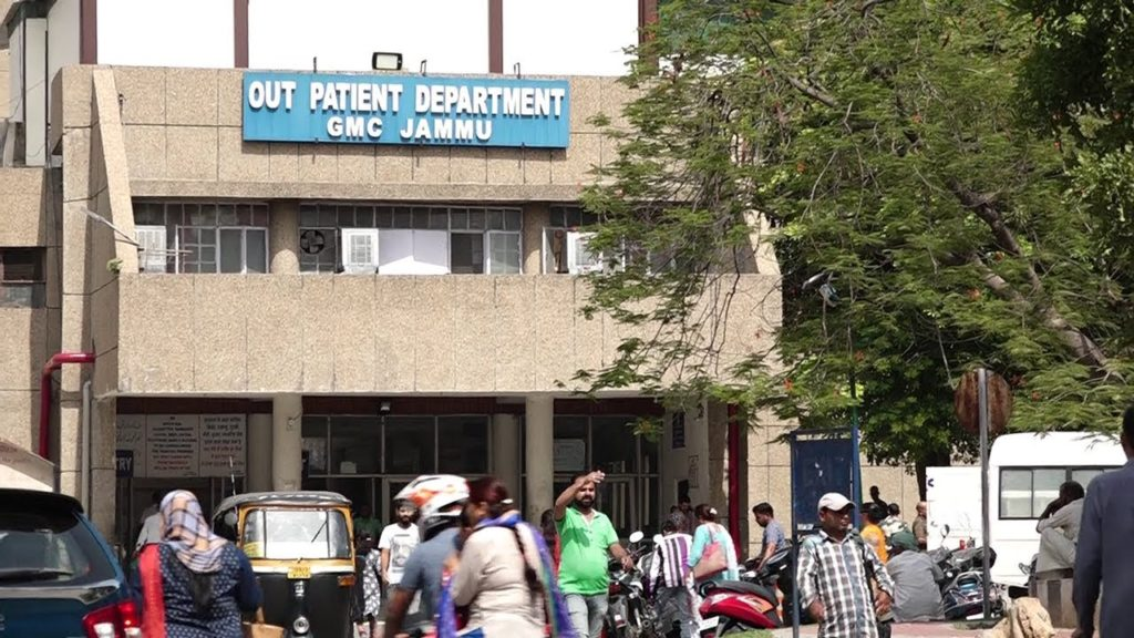 Opd Services To Resume In Gmc Associated Hospitals Of Jammu From May 12 The Dispatch
