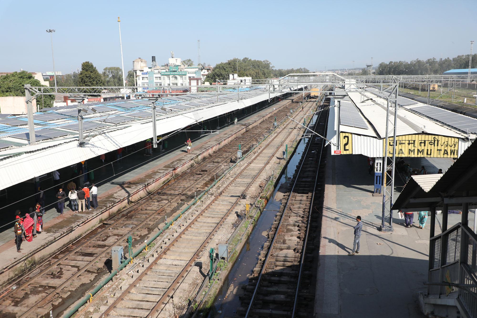 JAMMU RAILWAY STATION JPG 4