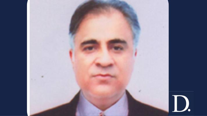 Dr Nasib Chand Digra is new Principal GMC Jammu | The Dispatch