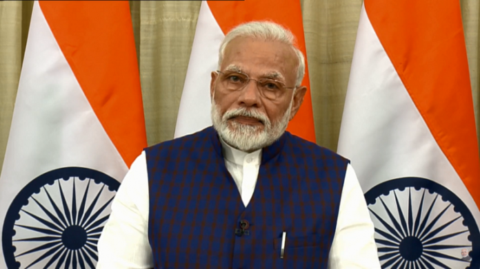 India's healthcare system ensured one of best Covid recovery rates in the world: PM Modi