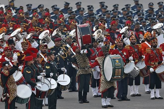 Military bands perform at Red Fort, express gratitude to corona warriors