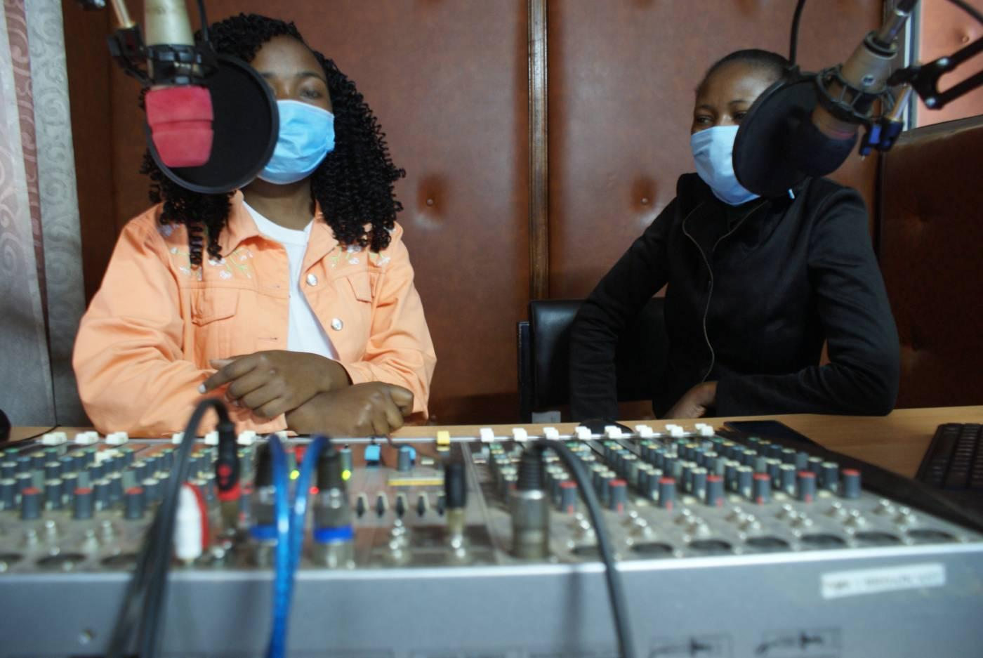 Weather alerts at risk as Kenya's radio stations struggle amid virus downturn - TheDispatch