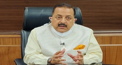 Chandrayaan-3 launch likely in early 2021: Dr Jitendra Singh