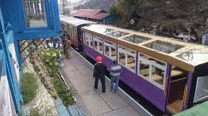 J&K'S first vistadome train ready for launch: Govt