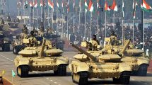 India's Defence exports push-The Dispatch
