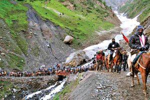 Amarnath Yatra 2021 registrations begin –How to register for the pilgrimage?