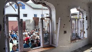 Shopian encounter: How a mosque was saved and five militants killed-The Dispatch