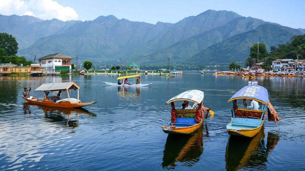 Kashmir culture-The Dispatch