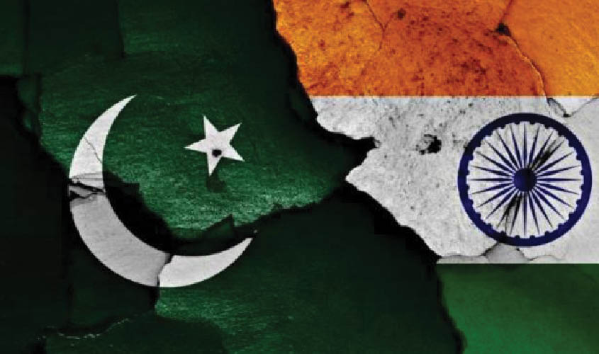 India_pak flag-The Dispatch