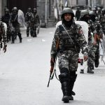 Faisal Gulzar youngest militant killed in encounter in Kashmir