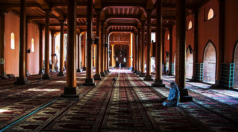 mosques-The Dispatch