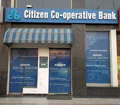 Citizens' Cooperative Bank-The Dispatch