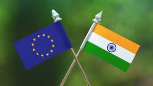 India-EU Partnership-The Dispatch