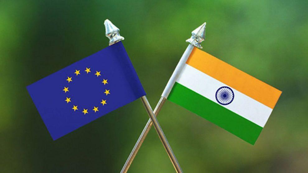 India-EU Partnership-The Dispatch
