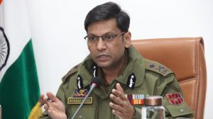 IGP Jammu Mukesh Singh -The Dispatch